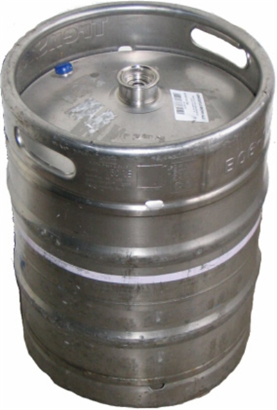 How To Tap A Keg